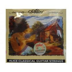 Klasik Gitar teli