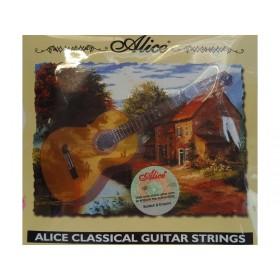 Klasik Gitar Teli Alice