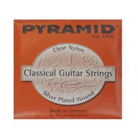 Klasik Gitar  teli Pyramit