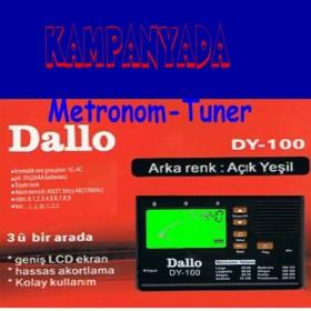 Metronom -Tuner