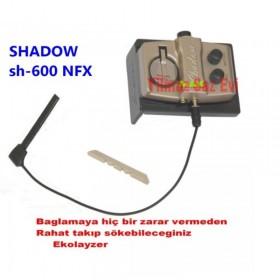 Shadow sh 600